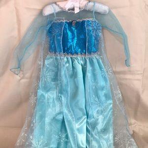 Other - Frozen Elsa Toddler Dress